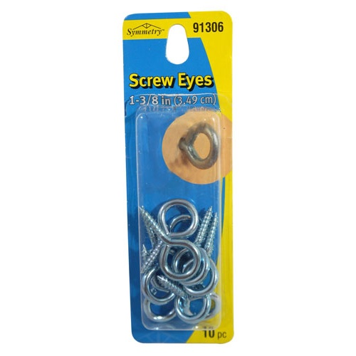 SCREW EYES