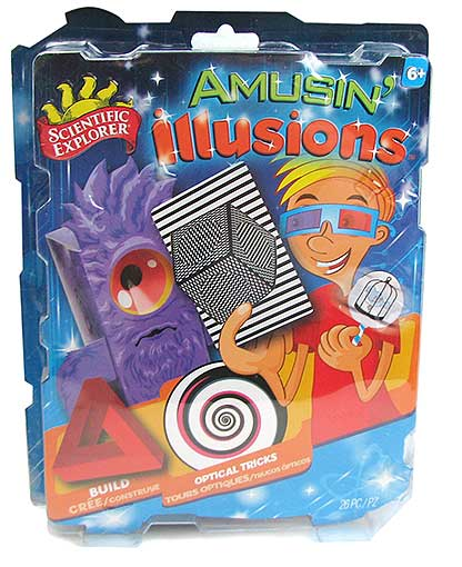 SCIENTIFIC EXPLORER®amusin