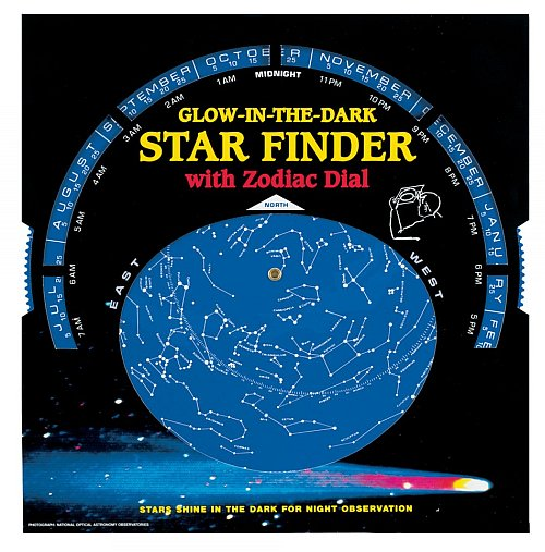 CLASSIC GO ANYWHERE STAR FINDER