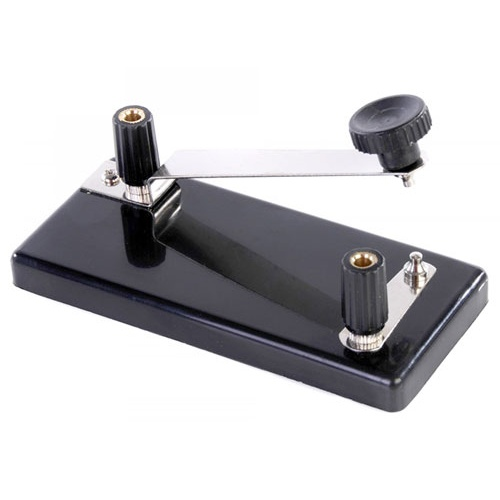 SCIENCE FAIR TELEGRAPH KEY