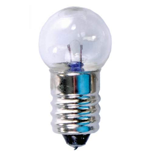 6 VOLT BULBS (6.3V)