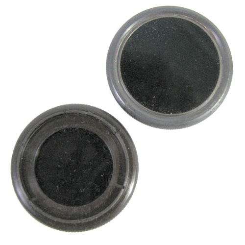 FILTER, NEUTRAL/30MM DIA. X 2.3MM THK/MOUNTED PRECISE MILITARY FILTER