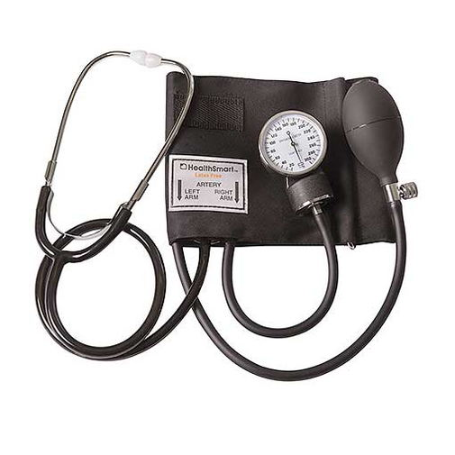 MABIS HOME BLOOD PRESSURE KIT