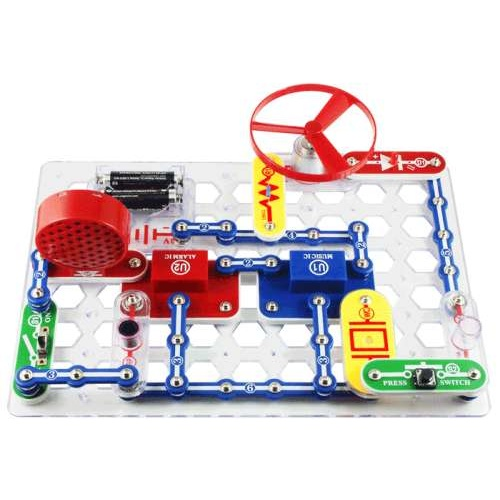 AWARD WINNING SNAP CIRCUIT JR KIT