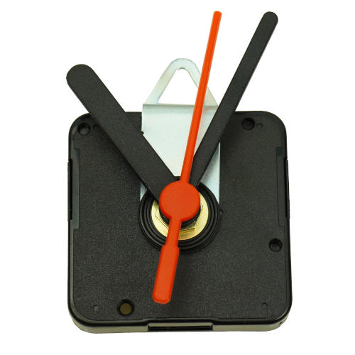 BATTERY OPERATED QUARTZ CLOCK MOVEMENT