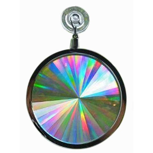 SUNCATCHER WINDOW RAINBOW MAKER