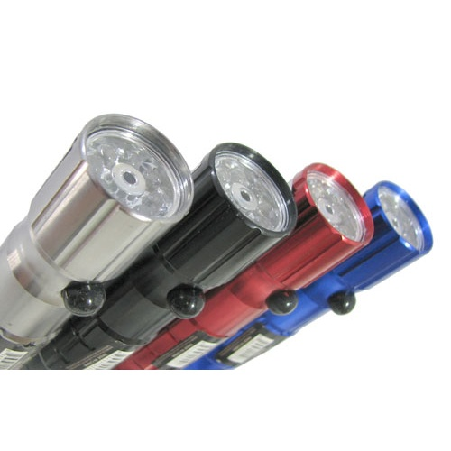 2-IN-1 FLASHLIGHT