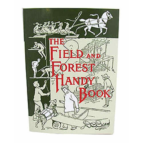 FIELD & FOREST GUIDE