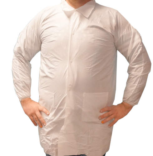 MEDIUM LAB COAT