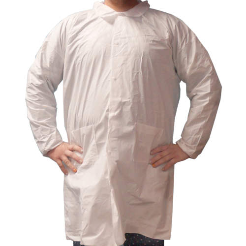 XL LAB COAT