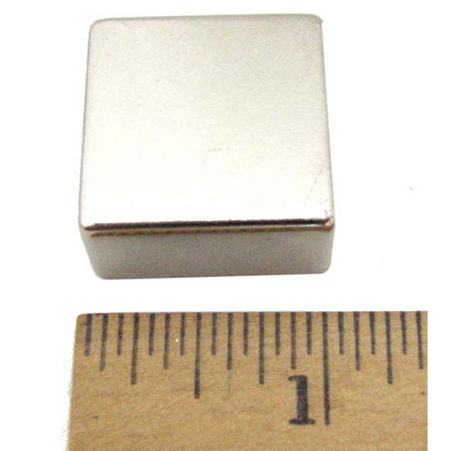 STRONG RARE EARTH MAGNET