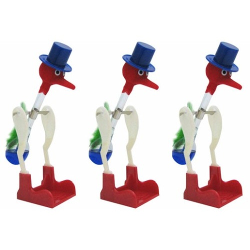 DRINKING BIRD 3-PACK SAVINGS!