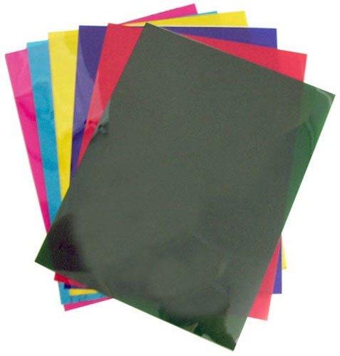 GEL SHEET SET