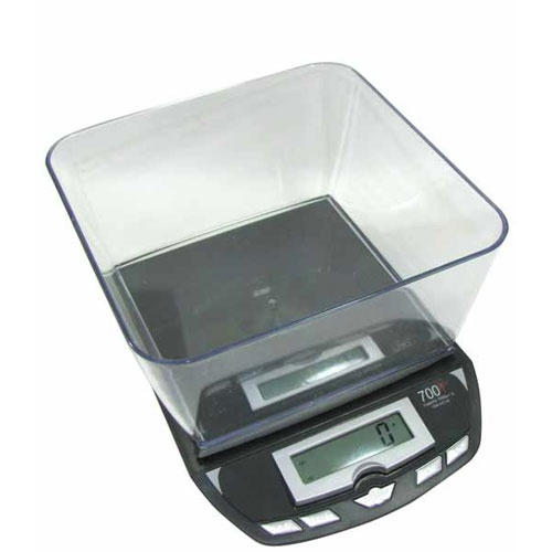 MULTIPUPOSE DIGITAL SCALE