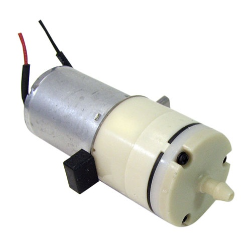 12VDC MINI DIAPHRAGM AIR PUMP