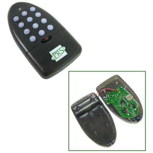 PERSONAL RESPONSE SYSTEM REMOTE