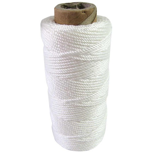 225-FT SPOOL ANTI-ROT NYLON TWINE
