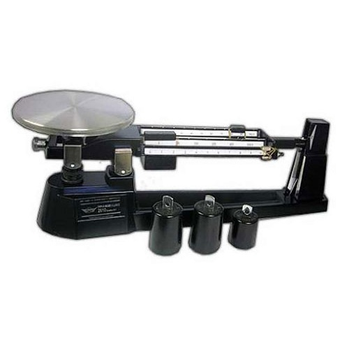 2,610 G TRIPLE-BEAM BALANCE SCALE