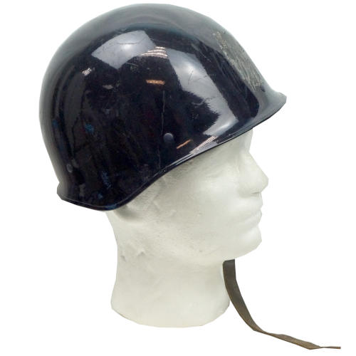 FRENCH MILITARY PARATROOPER HELMET