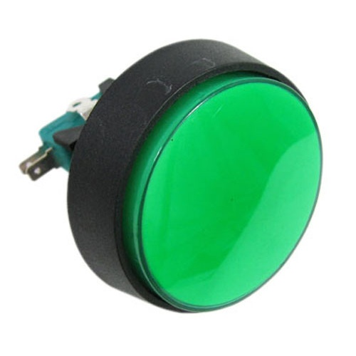 GIANT GREEN LENS SWITCH