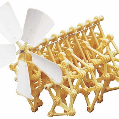 JUNIOR SCIENTIST™ STRANDBEEST KIT
