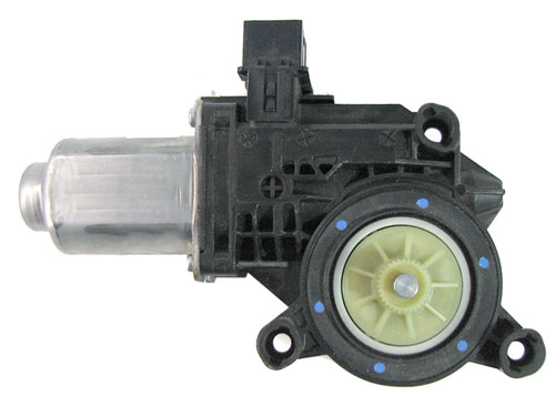 PASSENGER SIDE WINDOW MOTOR
