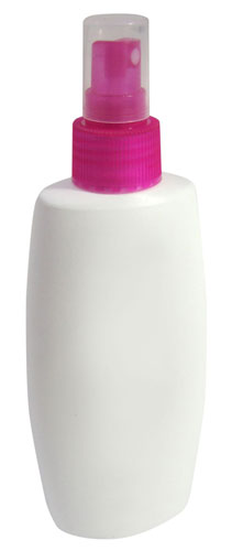 PLASTIC 7 OZ MISTER BOTTLE