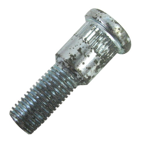 STEEL AUTOMOTIVE WHEEL STUDS