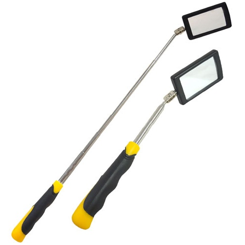 SWIVEL-HEAD INSPECTION MIRROR