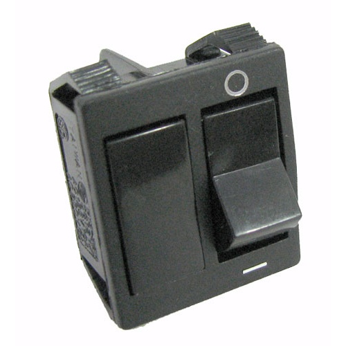 SINGLE ROCKER SWITCH