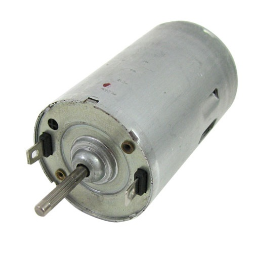 12-24VDC 1800RPM MOUNTLESS MOTOR