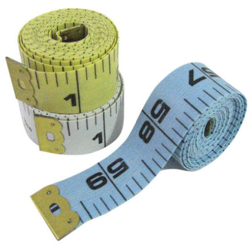 TAILOR'S TAPE MEASURES