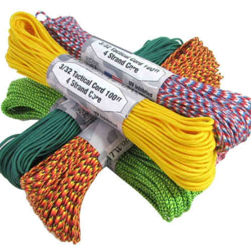 275 LB TEST TACTICAL CORD