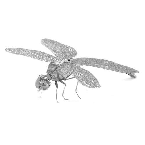 FASCINATIONS® STEEL DRAGONFLY MODEL KIT
