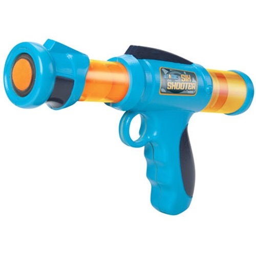 POWER POPPER™ PUMP-ACTION PISTOL