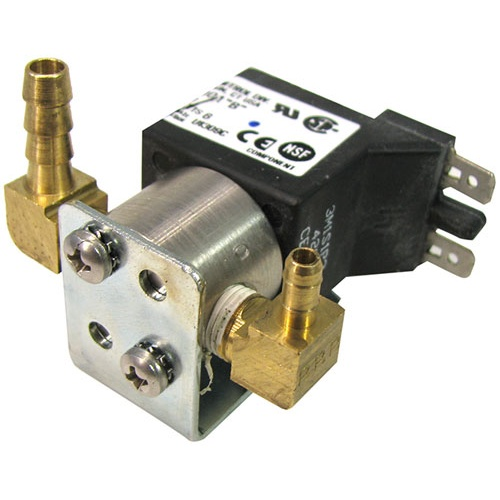 PARKER 110VAC NORMALLY CLOSED SOLENOID VALVE
