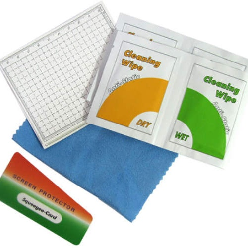 SCREEN SAVER CLEANING KITS