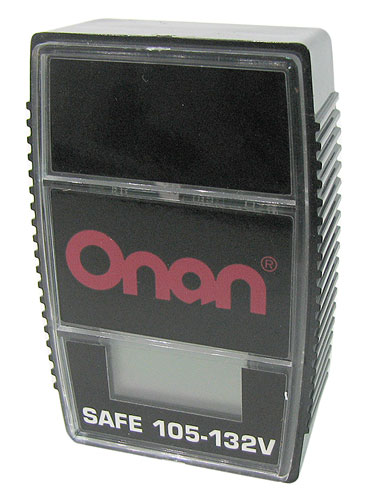 ONAN® OUTLET TESTER