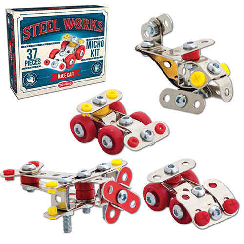 MICRO MODEL VEHICLE KITS