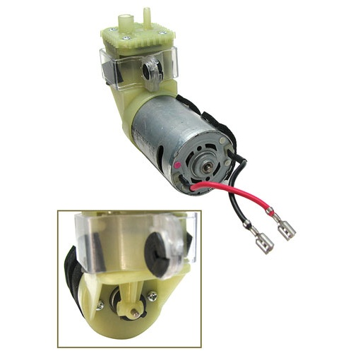 12VDC MABUCHI AIR PUMP
