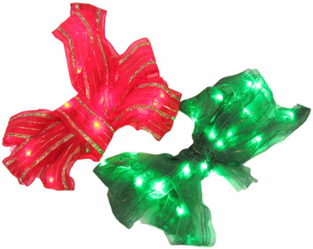 BATTERY OPERATED LED RIBBONS