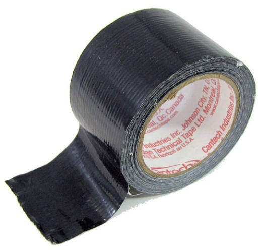 HOSE REPAIR DUCT TAPE