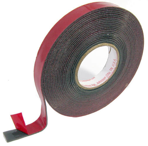 DOUBLE-SIDED AUTO MOLDING TAPE