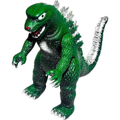 ODDZILLA ACTION FIGURE