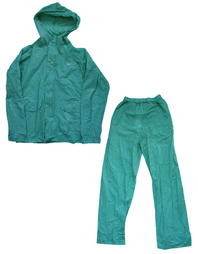 COLEMAN® YOUTH PVC RAIN SUIT