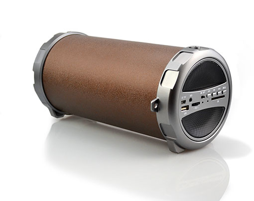 INDOOR/OUTDOOR BLUETOOTH SPEAKER