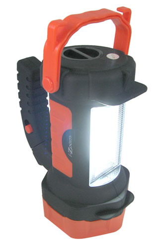 SUPER BRIGHT LANTERN-FLASHLIGHT
