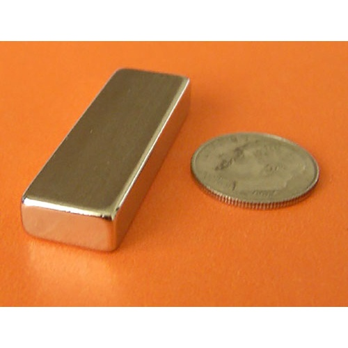 NEODYMIUM MAGNETIC BAR