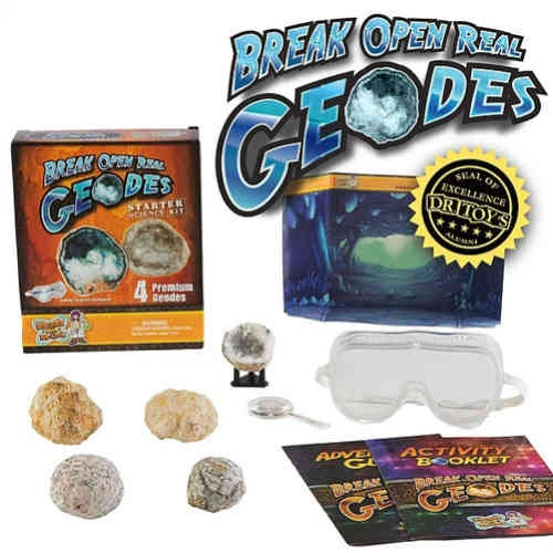 GENUINE GEODE STARTER KIT