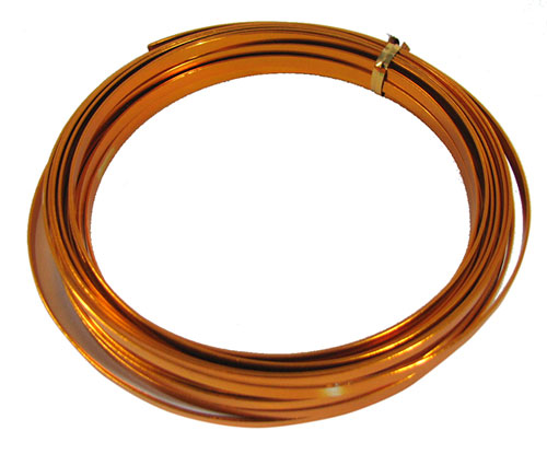 32-FOOT CRAFT WIRE COIL